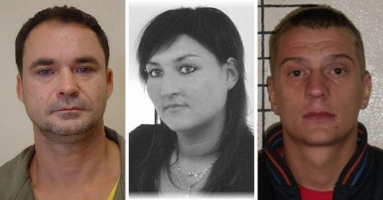 Prezentujemy zdjęcia i nazwiska osób, które są poszukiwane przez dolnośląską policję za wprowadzanie do obrotu narkotyków oraz czerpanie z handlu środkami