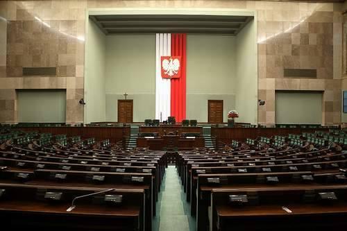 Pierwszy dzień w Sejmie i Senacie. Poznaj opolskich posłów i senatorów