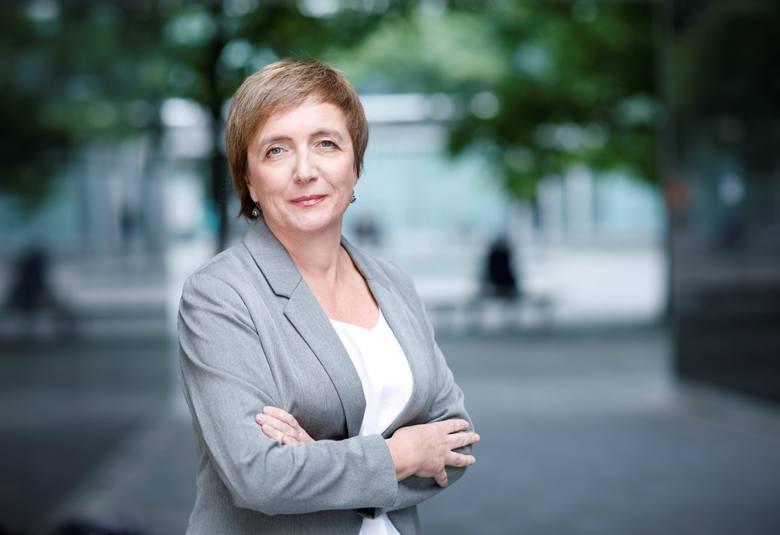 Katarzyna Michnikowska, Colliers International
