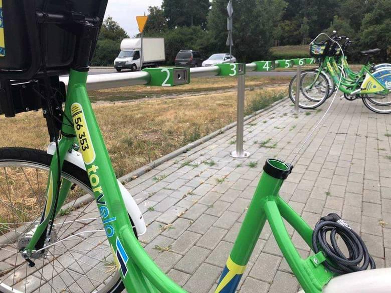 Ponad 10 640 wypożyczeń i 3 492 rejestracji w systemie! - tak przedstawia się toruński rower w liczbach, po pierwszym tygodniu działania. Ze statystyk