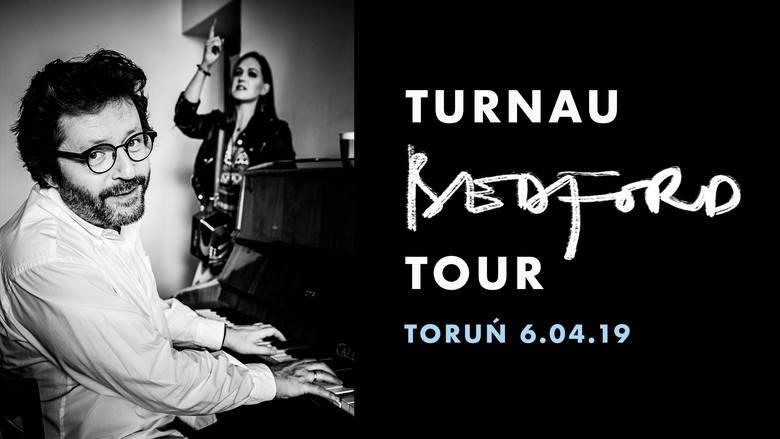 Koncert Grzegorza Turnaua już 6 kwietnia na Jordankach