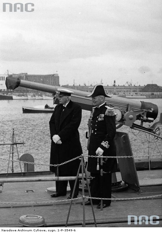 Aleksander Unruh nie miał problemów, by podczas Potopu szwedzkiego stanąć po stronie najeźdzcy...