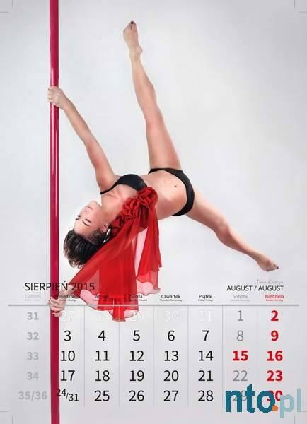 W projekcie wzięły udział tancerki z grupy Sunset Girls oraz instruktorki z Opola, Zabrza i Katowic.