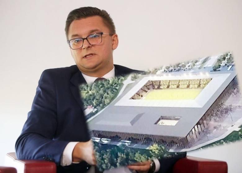 """Prezydent Katowic, Marcin Krupa, wydał oświadczenie dotyczące """"Magazynu Śledczego"""" Anity Gargas, wyemitowanego w czwartek w TVP 1,"""