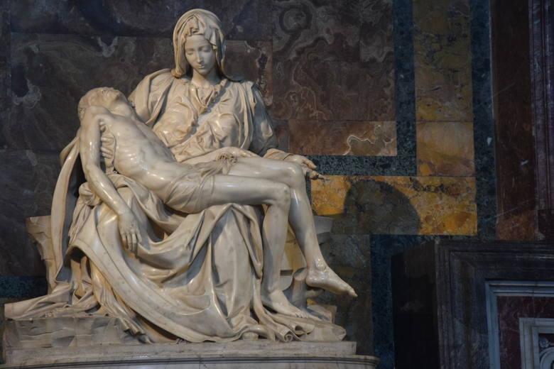 Bazylika św. Piotra w Rzymie.