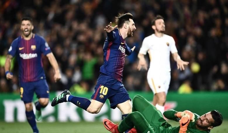 FC Barcelona - Olympique Lyon ONLINE. Gdzie oglądać FC Barcelona - Olympique Lyon? W środę 13.03.2019 rozegrane zostaną kolejne mecze rewanżowe 1/8 finału
