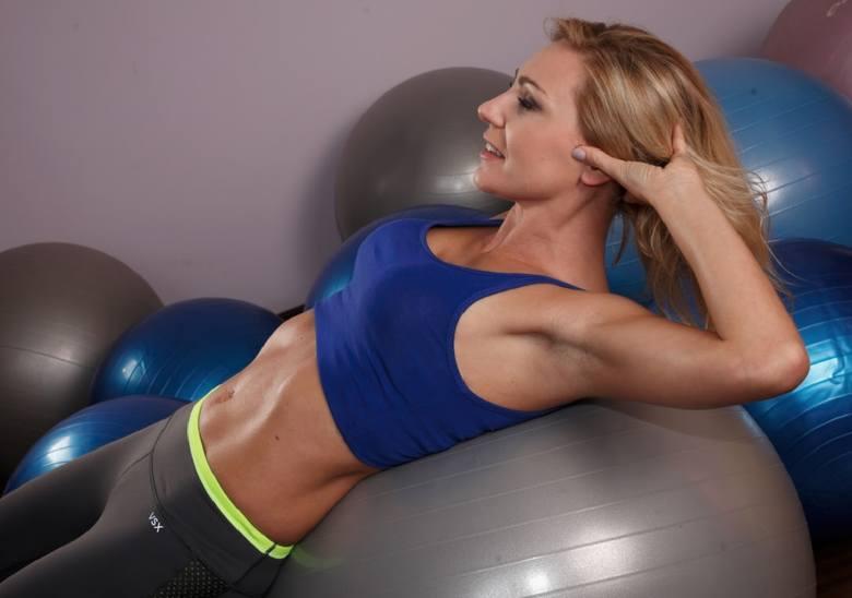 Ćwicz z Olgą Chaińską. Poznaj zasady treningu w chorobach