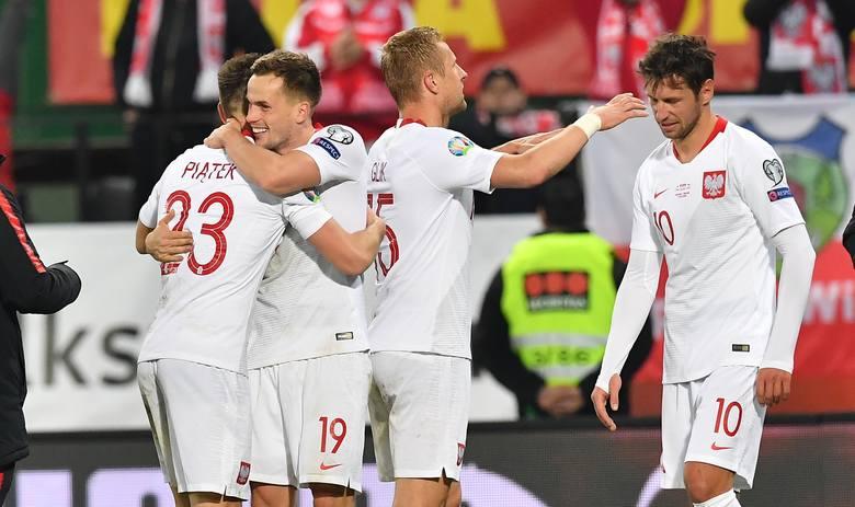 O meczu w Lublanie wszyscy chcieliby jak najszybciej zapomnieć. Aby liczyć na korzystny wynik przeciwko Austrii, reprezentacja Polski musi zagrać o niebo
