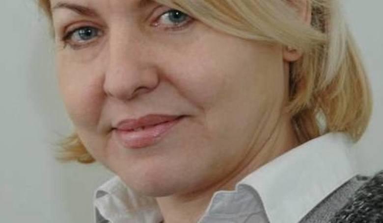 Iwona Zielińska-Adamczyk