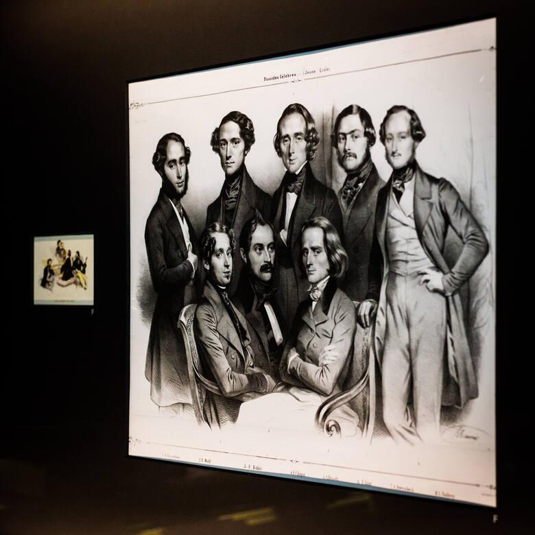 Muzeum Fryderyka Chopina. Twoje spotkanie z Chopinem