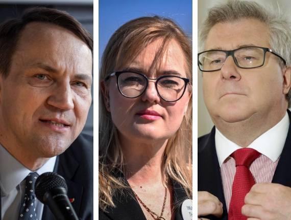 Kto zdobył mandaty do Parlamentu Europejskiego? Zdjęcia wszystkich nowych polskich europosłów znajdziecie w naszej galerii!