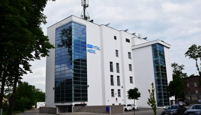 Poradnia onkologiczna rusza w kluczborskim szpitalu Vital Medic