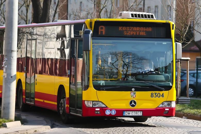 Wrocław: Duże zmiany w MPK. Będą liczyć pasażerów