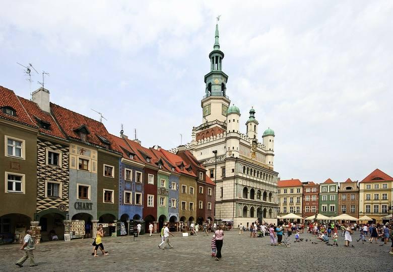 Najniższe bezrobocie w Polsce zanotowano w województwie wielkopolskim - 2,8%. W październiku w tym regionie zarejestrowanych bezrobotnych było 44 861.