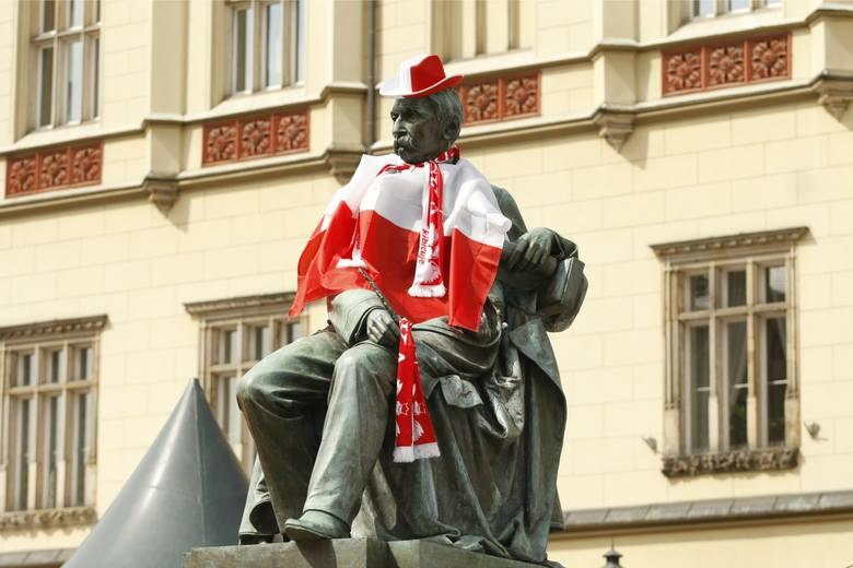 Co się zdarzyło we Wrocławiu 75 lat temu, 50 lat temu, a co 15 lat temu? Zabieramy Was w podróż w czasie po wydarzeniach, które w bieżącym roku mają