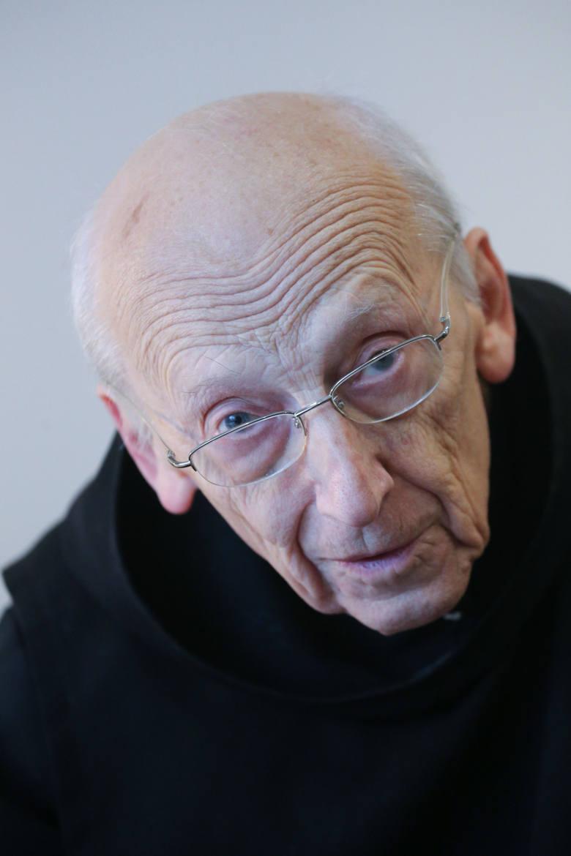 """Kraków. Ojciec Leon w szpitalu. Benedyktyni poprosili o modlitwę za """"najstarszego współbrata"""""""