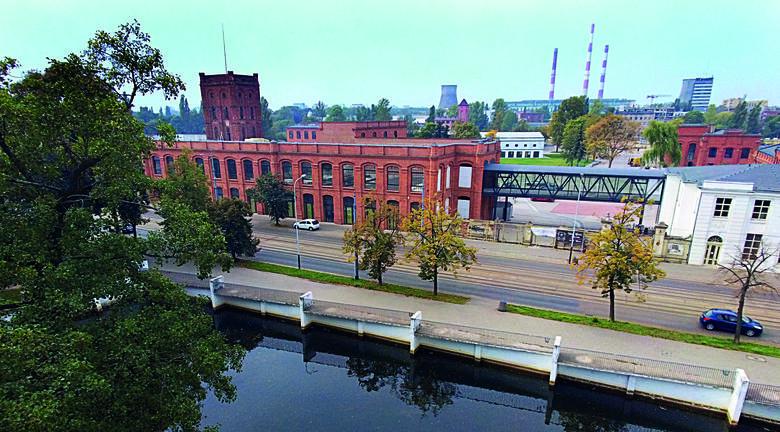 Do Łodzi wrócili fabrykanci i inwestują. Powstają lofty, biura i centra handlowe