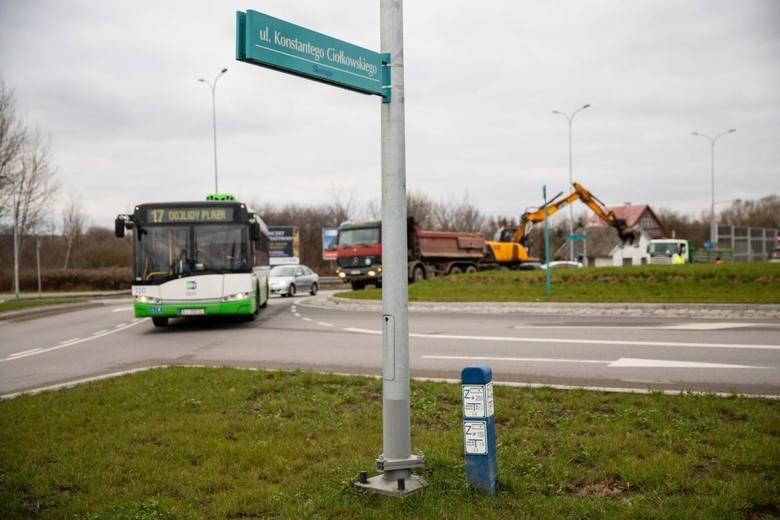 Rondo łączące Ciołkowskiego i Nowowarszawską zostanie przebudowane