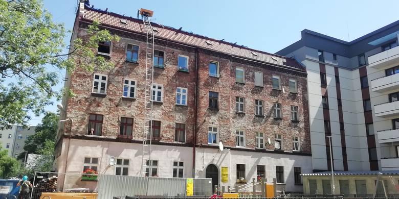 """Akcja """"Zmień piec"""" we Wrocławiu."""