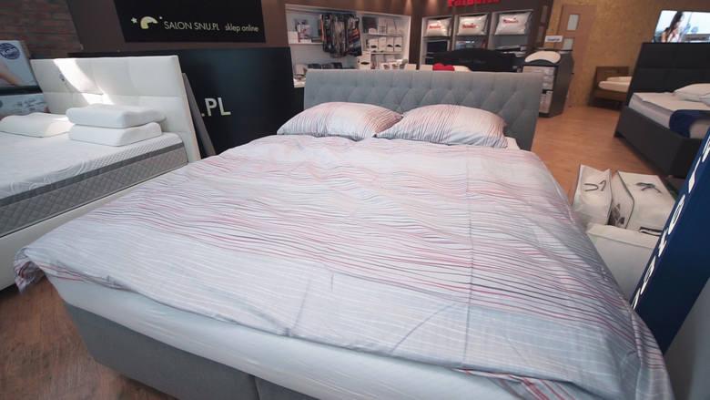 Poznaj zalety łóżka kontynentalnego i dowiedz się jak zwiększyć powierzchnię snu