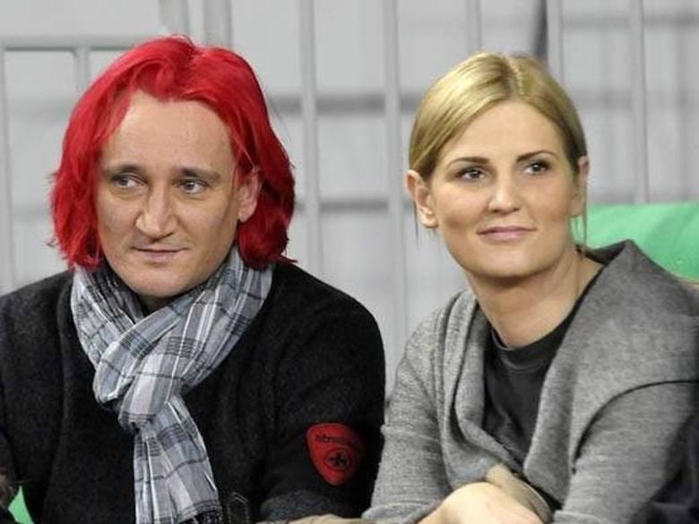 Michał Wiśniewski kibicował na Pedro's Cup