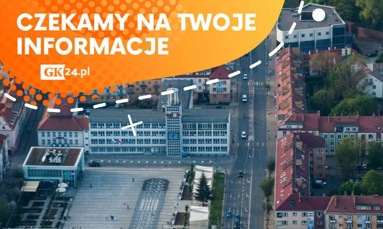 Redakcja Głosu Koszalińskiego i portalu GK24 - kontakt