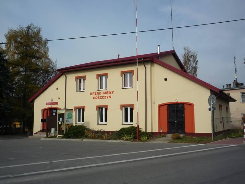 27 maja 1990 roku odbyły się pierwsze wybory do samorządu terytorialnego w Polsce, po 40 latach przerwy. W Goszczynie wybieraliśmy Radę Gminy, która