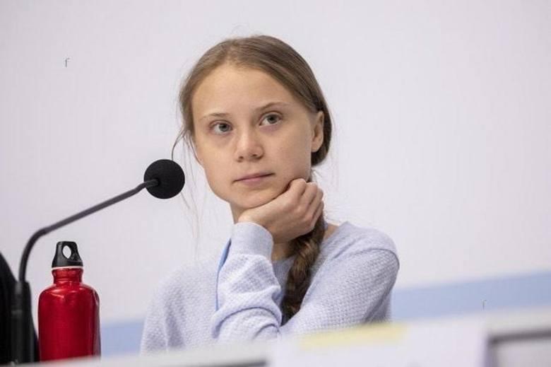 3 stycznia Greta Thunberg skończy 17 lat. Historia Grety - jako do dziś najbardziej rozpoznawalnej aktywistki na rzecz klimatu w skali świata - zaczęła
