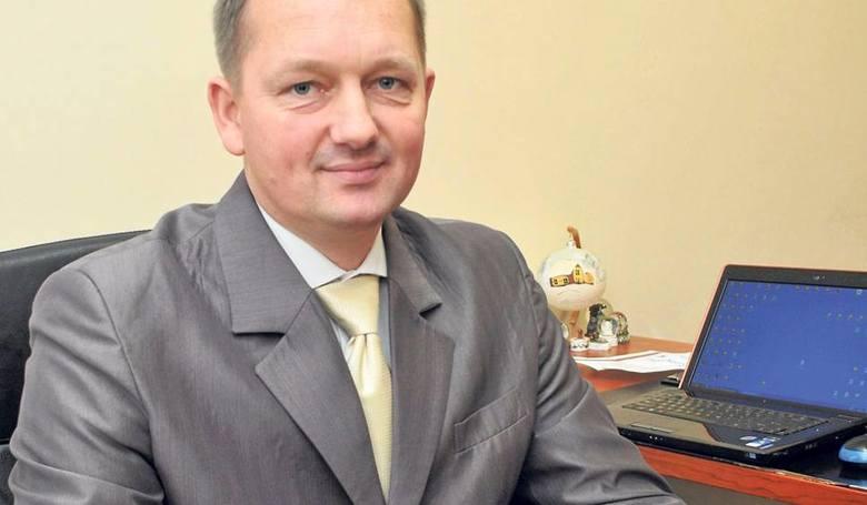 W gminie Białogard także nie będzie drugiej tury. Wygrał obecny wójt Jacek Smoliński. Zdobył 1834 głosy.