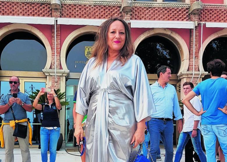 Wanda Murach z Piły mieszka we Włoszech, gra w filmach i marzy o Oscarze