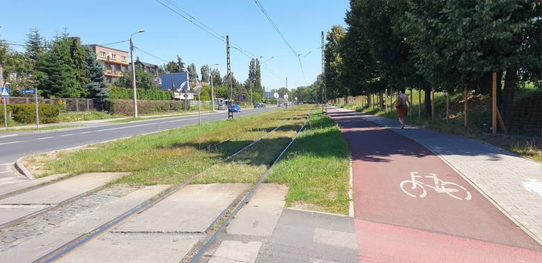 Remont torowiska na Andersa i 1 Maja to długo wyczekiwana inwestycja w Sosnowcu. Poprawi się jakość jazdy i komfort przewozu pasażerów. Zobacz kolejne