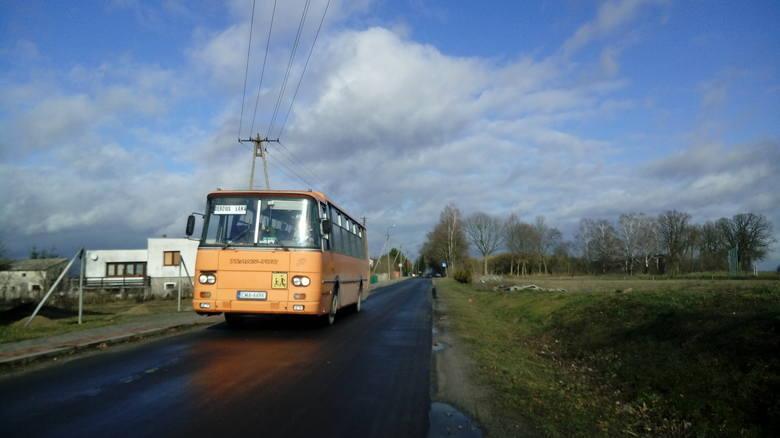 Czternaście linii autobusowych powstanie w powiecie wąbrzeskim