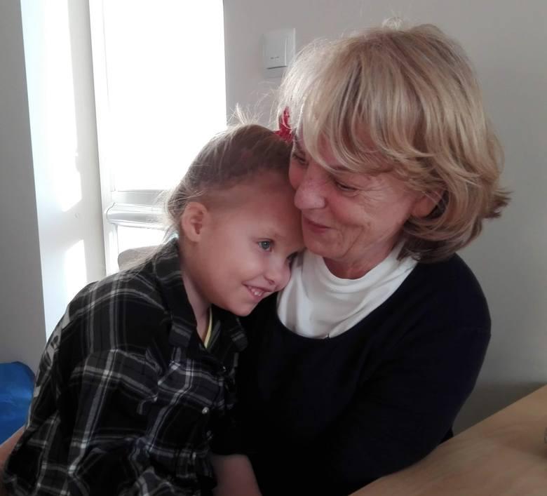 Lekarze we Włoszech nie chcieli operować. Córki walczą o zdrowie mamy w Polsce. Każdy z nas może pomóc!