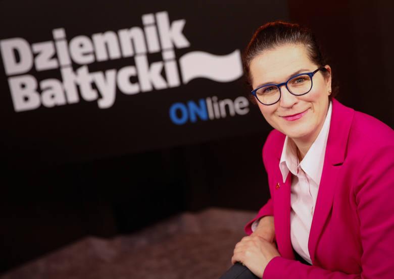 Pod Ostrym Kątem. Aleksandra Dulkiewicz, prezydent Gdańska: Nigdzie się nie wybieram