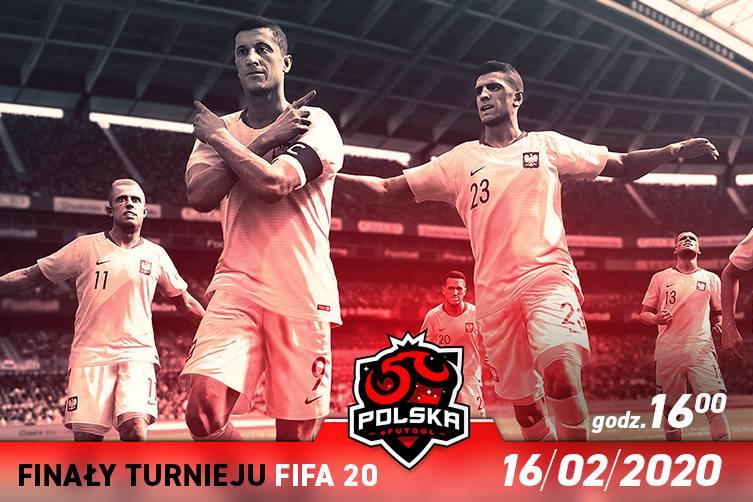 W niedzielę poznamy reprezentantów Polski w grze FIFA 20