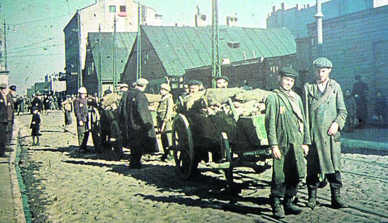 Liztmannstadt Ghetto było jednym z największych utworzonych na terenach okupowanych przez Niemcy. W getcie okupanci uwięzili blisko 200 tysięcy ludz
