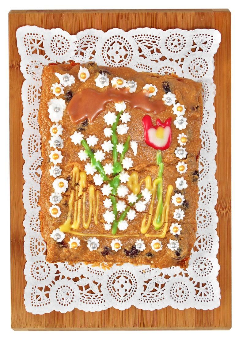 Mazurek to idealne ciasto na Wielkanoc. Jest to tradycyjne, niskie i słodkie ciasto wywodzące się typowo z kuchni polskiej.