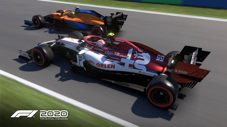 F1 2020 wykłada wszystkie karty w ekscytującym zwiastunie