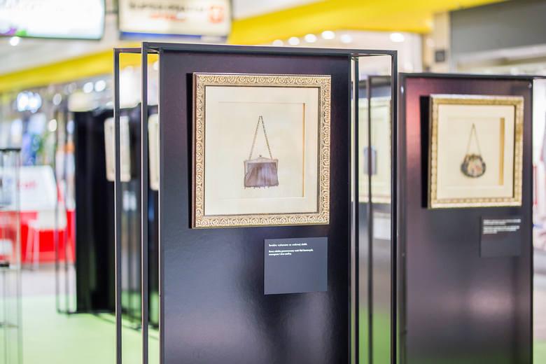Torebkowy zawrót głowy - Wystawa torebek Doroty Wróblewskiej w Galerii Łódzkiej