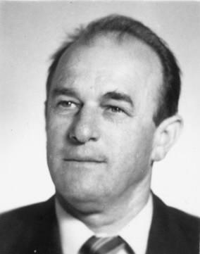 """Bogusław Gała. Nieformalny przywódca akcji strajkowej w ZCW """"Górażdże"""" w Choruli w sierpniu 1980 r."""