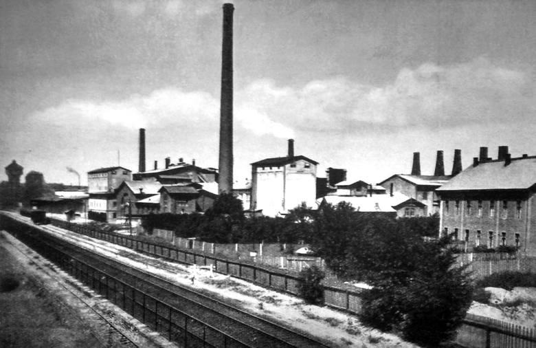 W halach Gieselu Anna Kamińska, restauratorka zabytków architektury,  zamierza otworzyć galerię.Opolska Fabryka Cementu Portlandzkiego była trzecią taką w Europie.