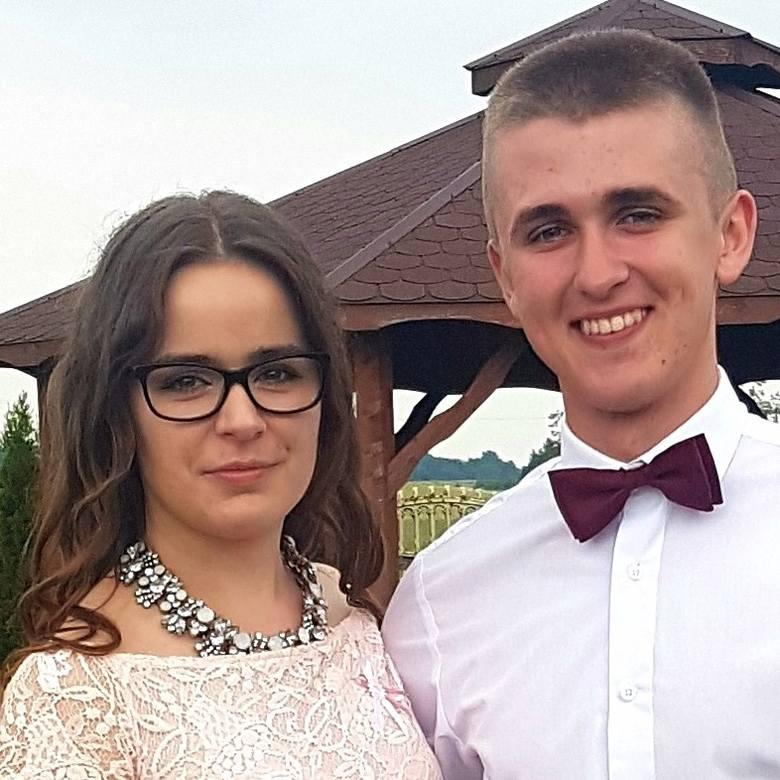 Izabela Kozyra i Kamil Wysocki, LeżajskWyślij na nr 7355 SMS o treści: NZA.343 Koszt: 3,69 zł z VAT