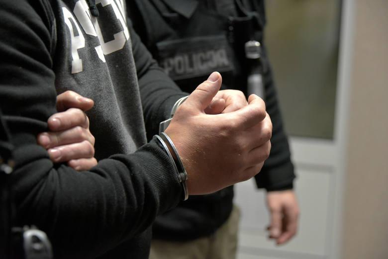 Pedofil spod Hajnówki został zatrzymany przez policję