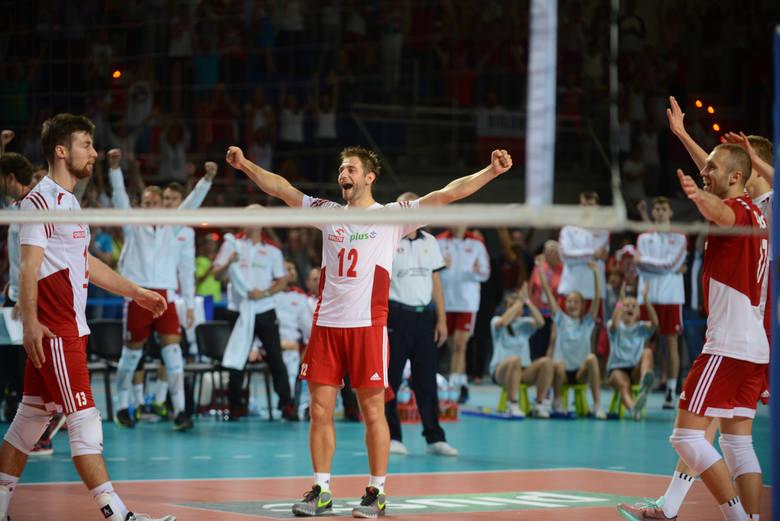 Polska - Kanada Siatkówka na żywo - Puchar Świata online - transmisja TV, wynik meczu