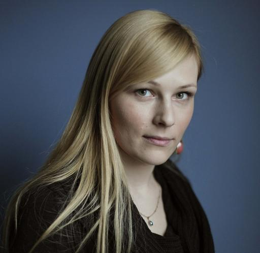 Paulina Jęczmionka-Majchrzak