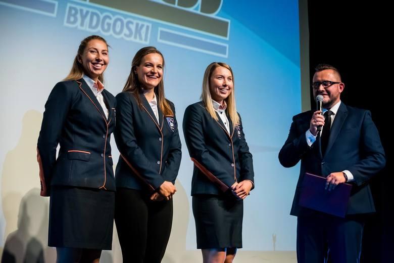 W poniedziałkowy wieczór w Miejskim Centrum Kultury w Bydgoszczy odbyło się uroczyste podsumowanie sezonu wioślarskiego 2019 LOTTO-Bydgostii.Po pierwsze