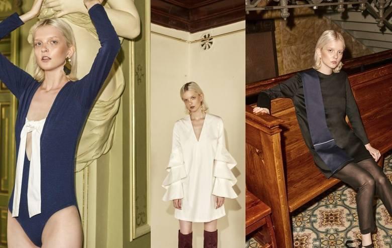Kolekcja CYVONYUK została już doceniona przez prestiżowe, polskie magazyny modowe takie jak: Harper's Bazaar, Gala, Avanti, czy InStyle.Więcej o kolekcji