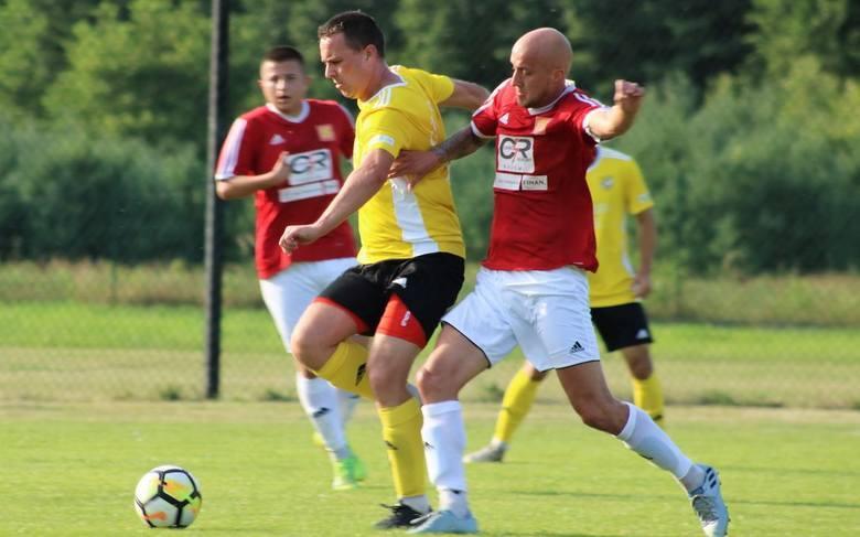 Piłkarze KSZO Ostrowiec świetnie poczynają sobie w rozgrywkach Okręgowego Pucharu Polski w regionie świętokrzyskim. Na 10 ostatnich sezonów aż w 9 dostali