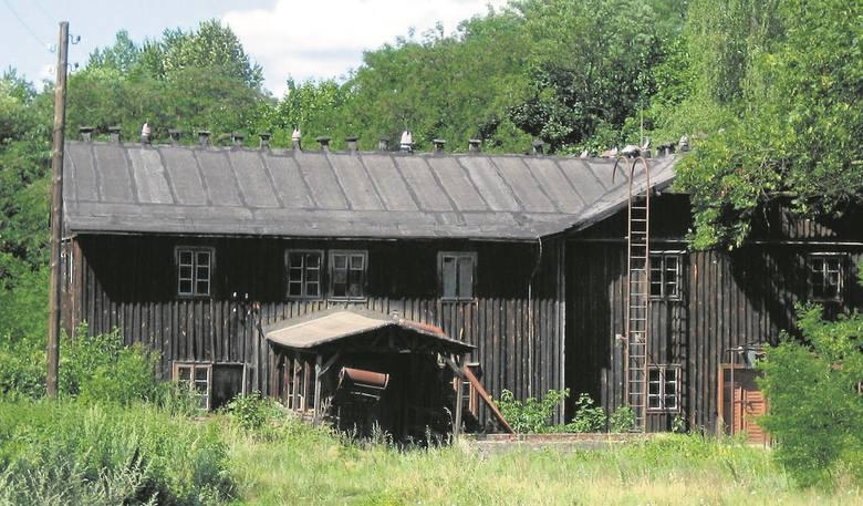 Tłuchówek, gmina Tłuchowo - jeden z piękniejszych zabytków w regionie.