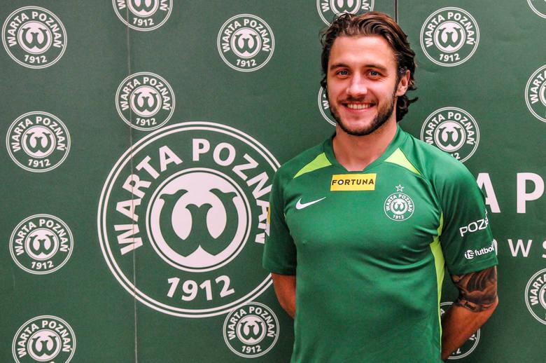 Mateusz Szczepaniak wrócił do Polski i zagra o awans